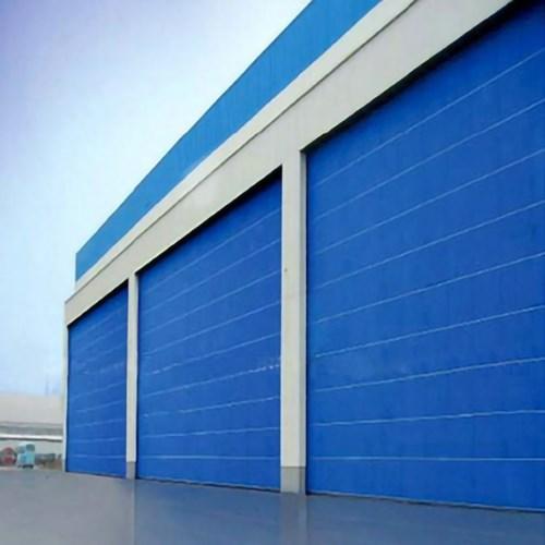 铝合金卷帘门供应_卷帘门遥控器怎么配相关-佛山市专安门金属门窗制造厂