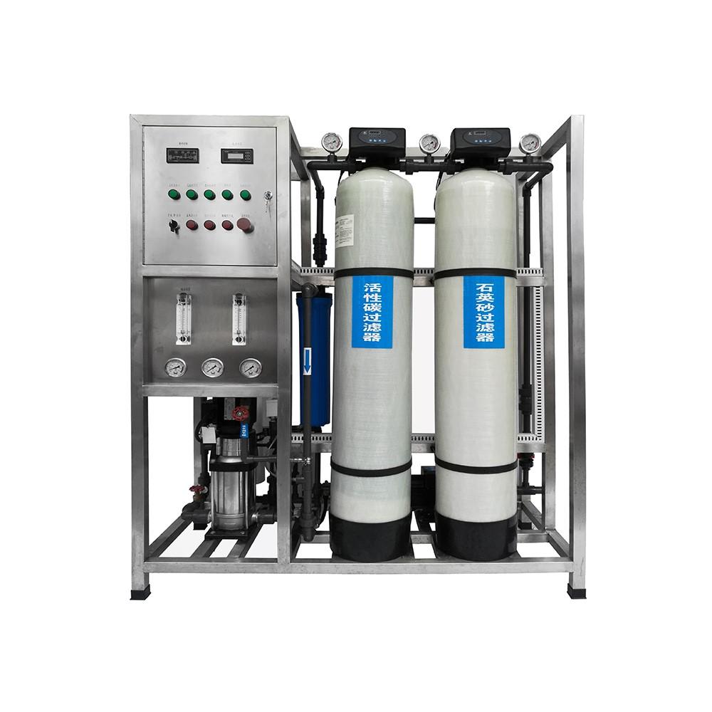 医院净水器安装_太阳能热水器相关-湖南龙新净水设备制造有限公司