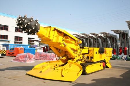 特价上海天地掘进机出售_上海天地掘进机价格_上海赫恒重工机械有限公司
