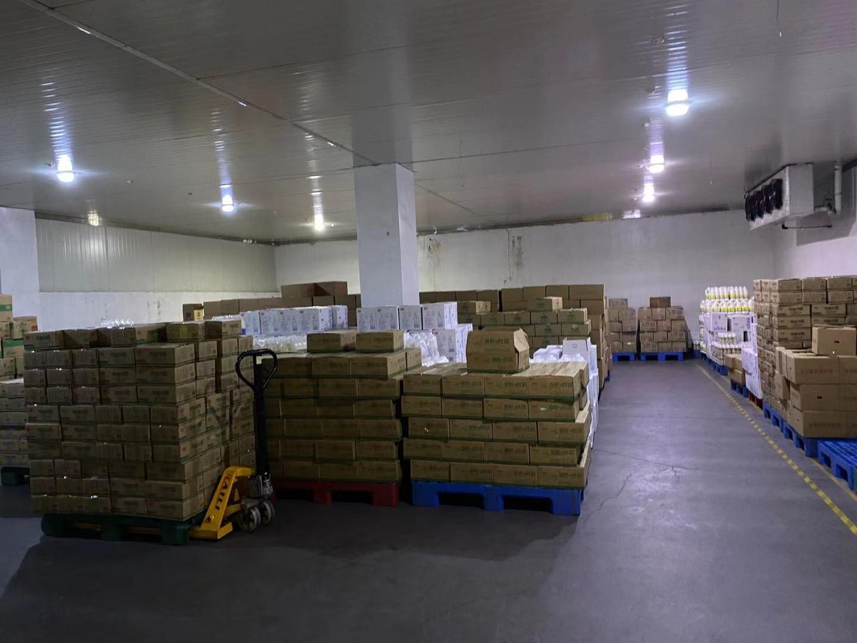 重慶冷藏食品配送物流_冷藏食品配送企業哪家好相關-長沙市望城區福旺運輸服務有限公司