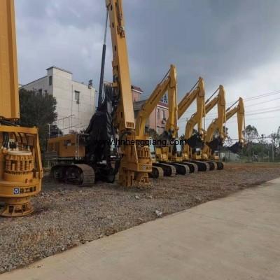 正規旋挖鉆機操作培訓機構 正規樁工機械機構