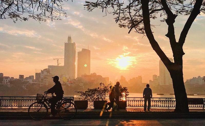 越南房产-河内_越南河内区域介绍