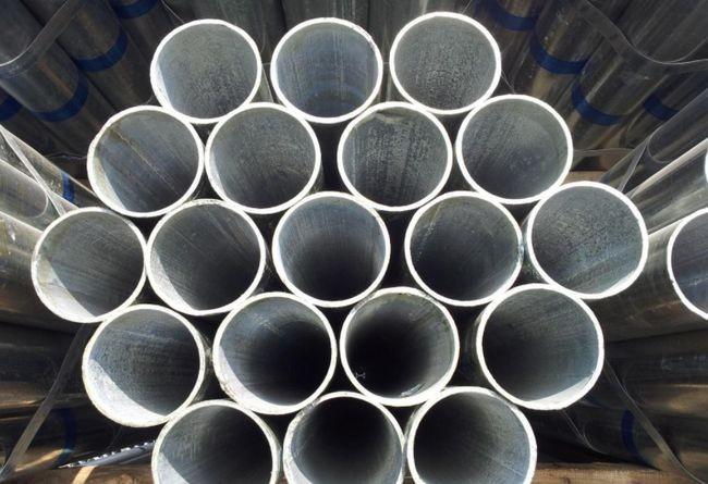 长沙无缝镀锌钢管销售 镀锌钢管dn65相关