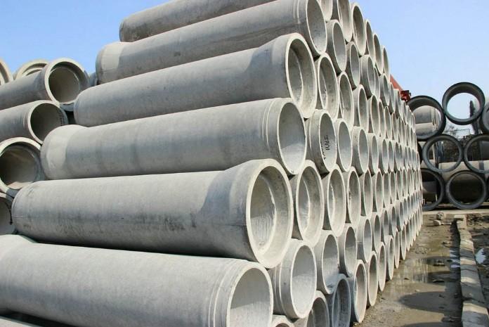 承插管件_单排圆孔混凝土制品-佛山市顺德区勒流建文水泥制品厂