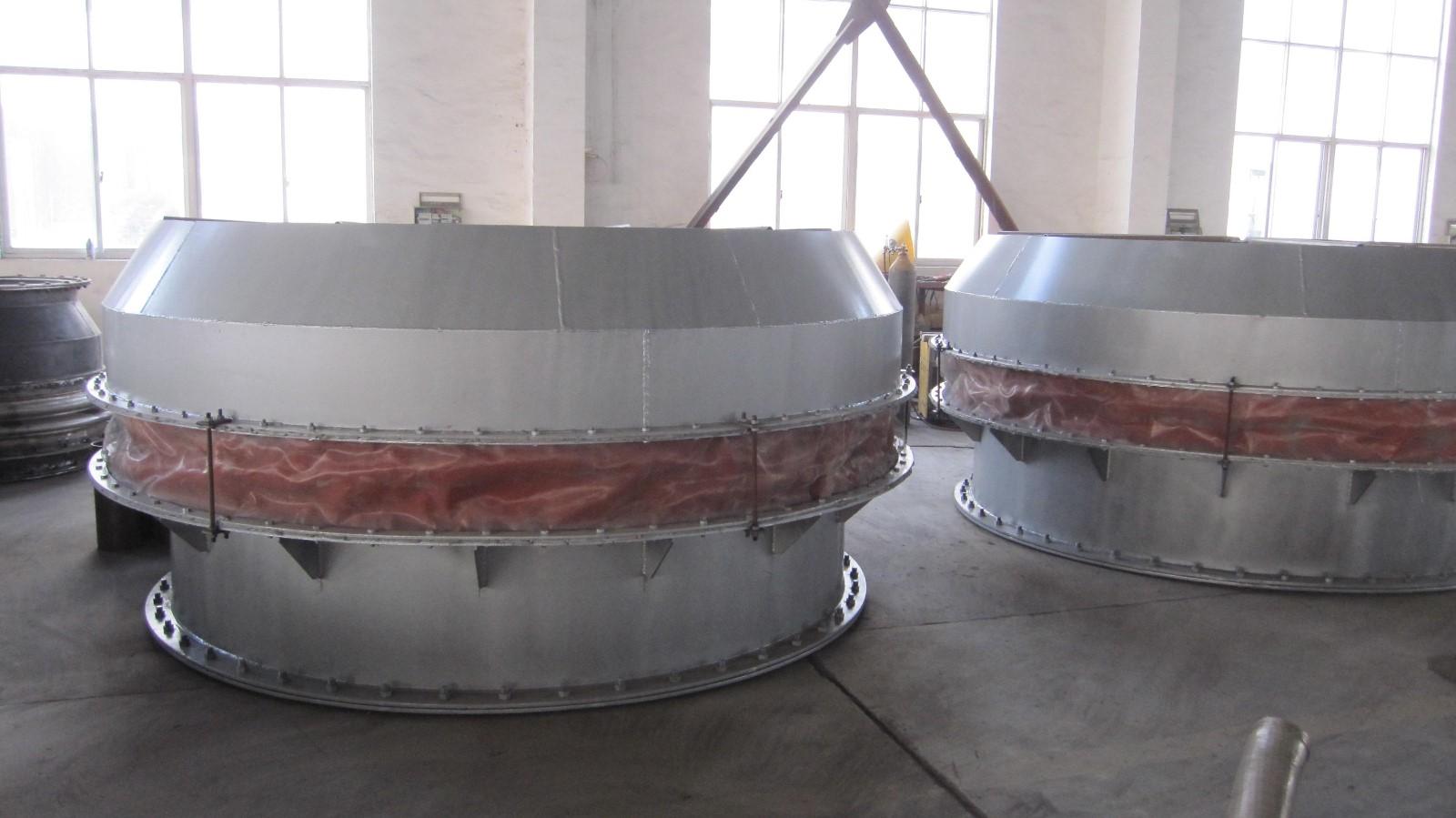 浙江不銹鋼波紋管補償器_通用型金屬成型設備生產廠家-無錫市中波機械制造有限公司