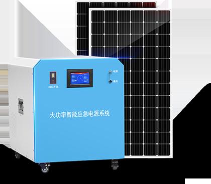 大功率户外电源OEM_LED户外电源相关-湖南正著智能科技有限公司